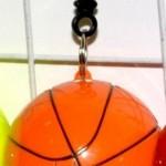 Basketball Raincoats