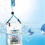 Waterproof bag for phone