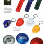 Safety Helmet Bottle Opener Key Chains, Promotional Beer Openers