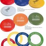 Custom Frisbees