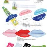 Custom Logo Toothpaste Squeezer