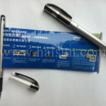 Gel Ink Banner Stylus