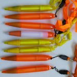 Lanyard Promotional Pens