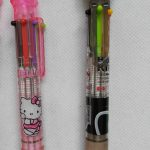 Six in One Pens