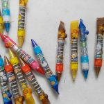 Candy Shape Pens